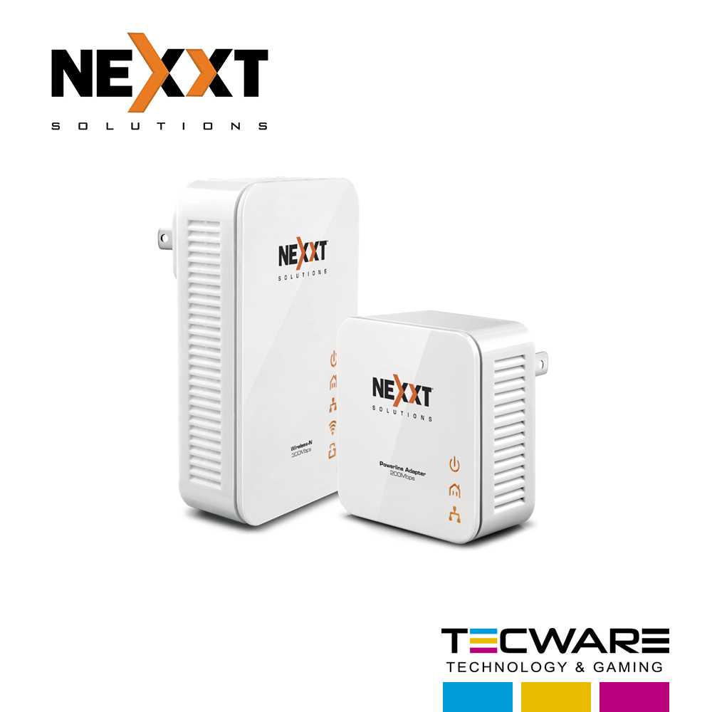ROUTER NEXXT SOLUTIONS SPARX 201-W AELEL204U2