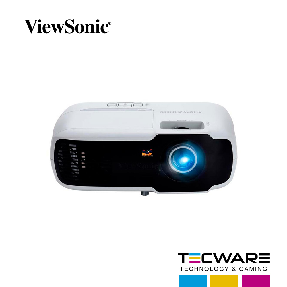 PROYECTOR VIEWSONIC (PA502S)  DLP