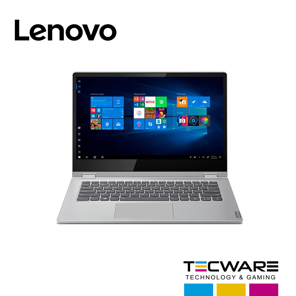 LAPTOP LENOVO IDEAPAD S340 15.6