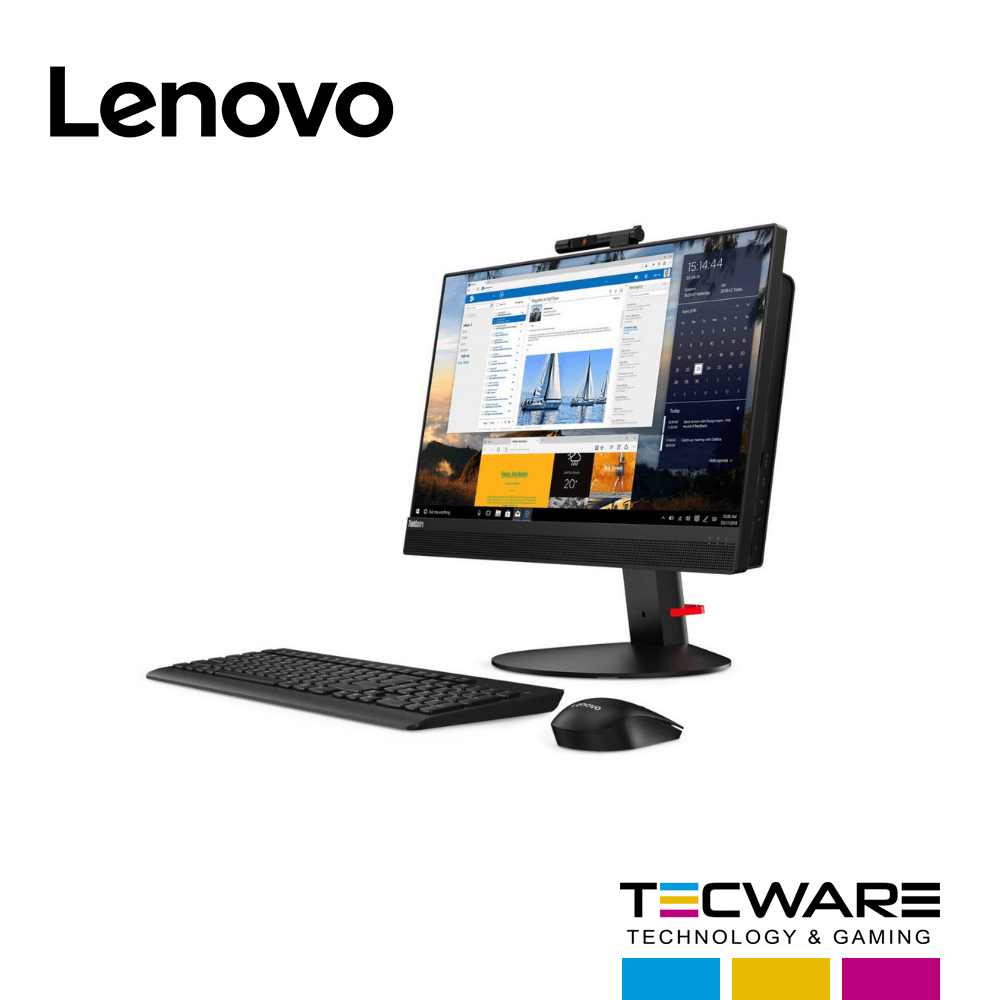 ALL IN ONE LENOVO M920Z AIO 23.8 TACTIL INTEL CORE I7 8700 8GB DDR4
