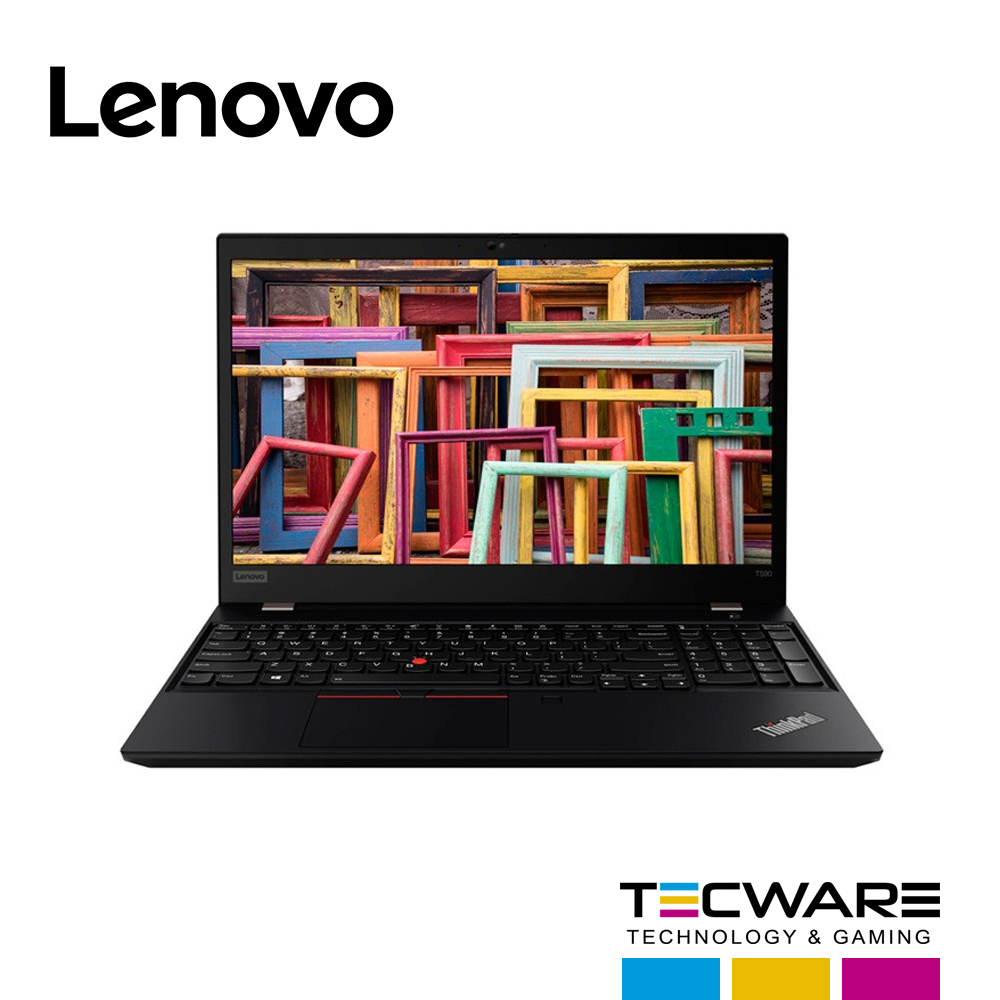 LAPTOP LENOVO T590 INTEL CORE I7 8565U 8GB DDR4 2666 515 SSD M.2