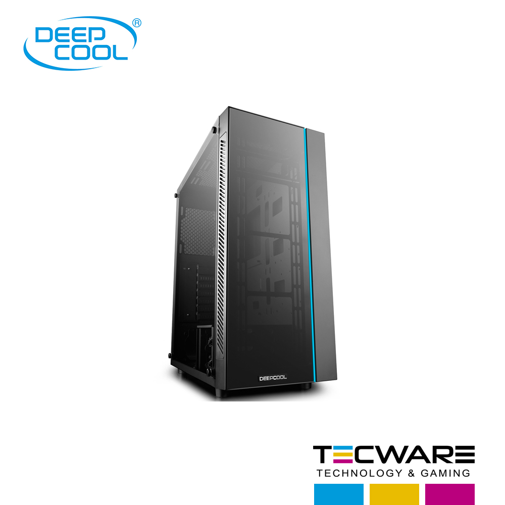 CASE DEEPCOOL MATREXX 55 V3 CASE GAMER, MID TOWER-DEEPCOOL NEGRO