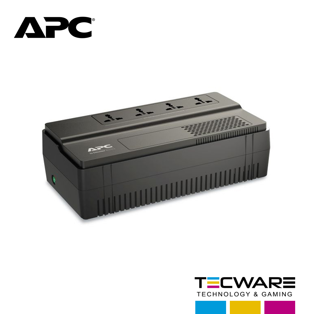 UPS EASY APC BV500I-MS 300W UNIVERSAL OUTLET