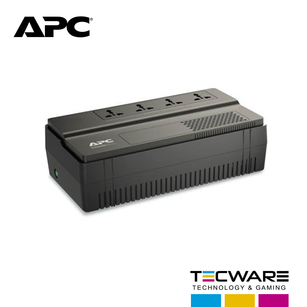 UPS EASY APC BV800I-MS 450W UNIVERSAL OUTLET