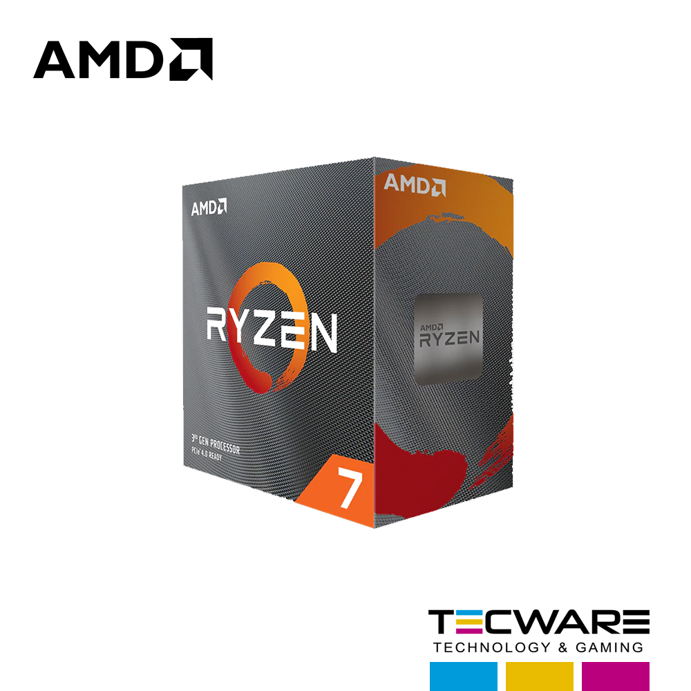 PROC. AMD RYZEN 7 3800XT 3.9GHZ UP TO 4.7GHZ AM4