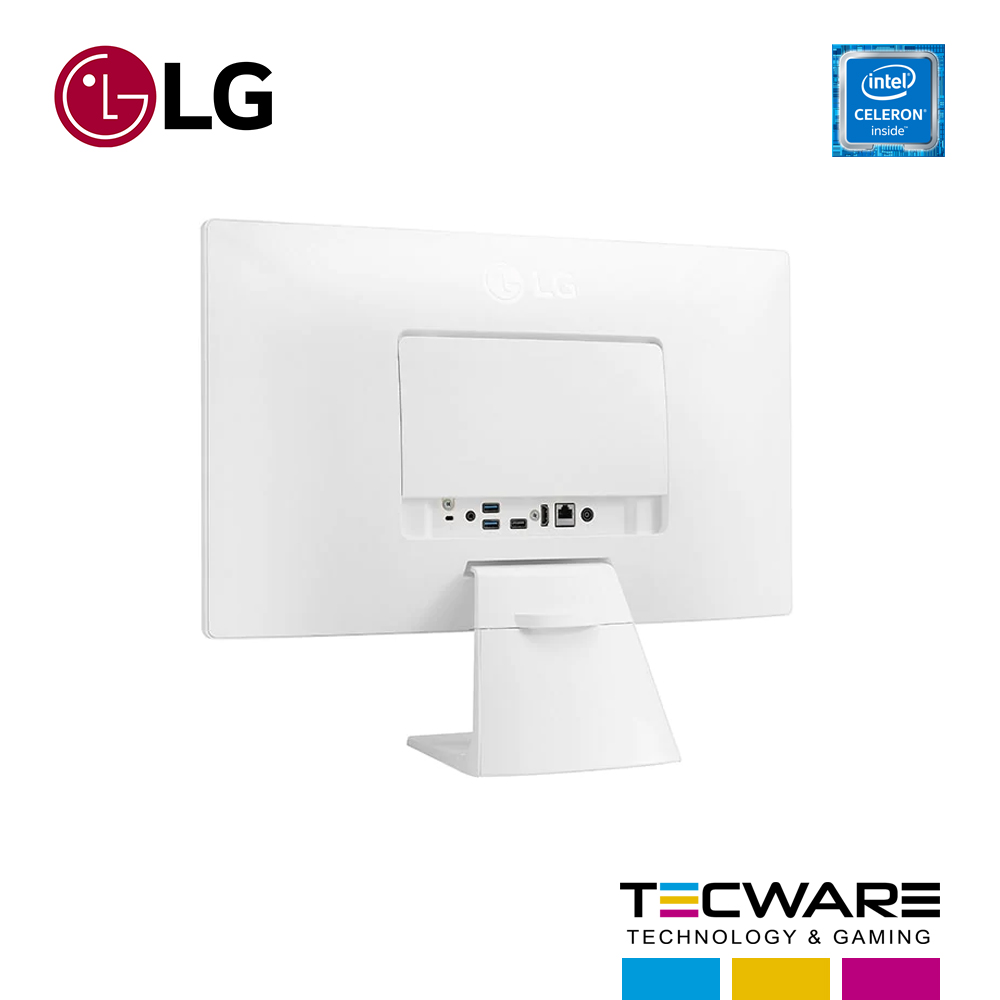 ALL IN ONE LG 22V280 21.5