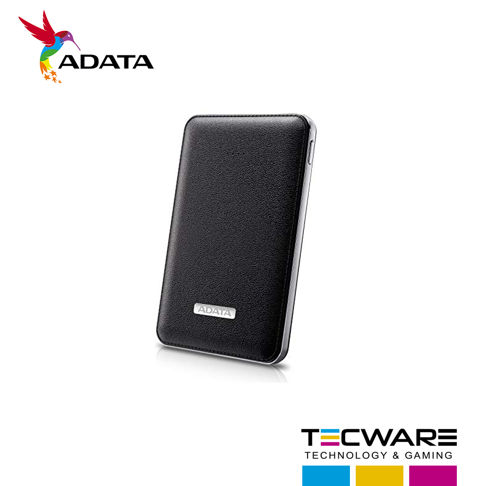 BATERIA PORTATIL RECARGABLE  ADATA 5100 MAH PV 120 POWERBANK BLANCO