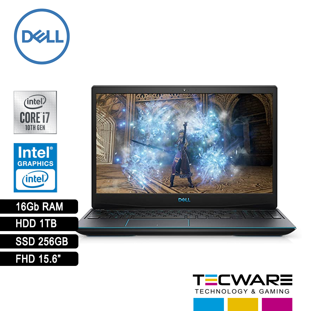 NOTEBOOK DELL 15